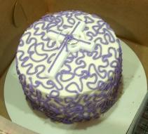 Gluten-Free Wedding Cakes